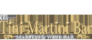 Tini Martini Bar